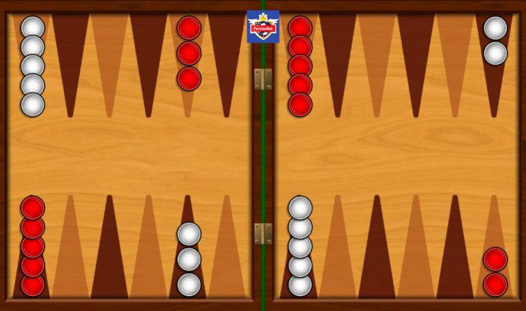 آموزش بازی تخته نرد آنلاین شرطی