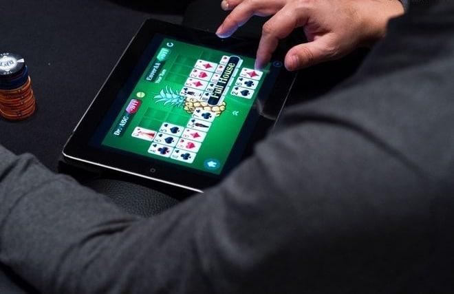 ترفندهای بازی پوکر شرطی آنلاین