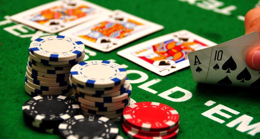 اشتباهات رایج در بازی پوکر Poker شرطی