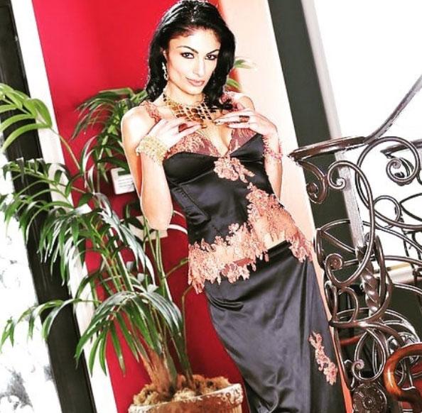بیوگرافی مرجان فریتوس یا پرشیا پله بازیگر پورن استار