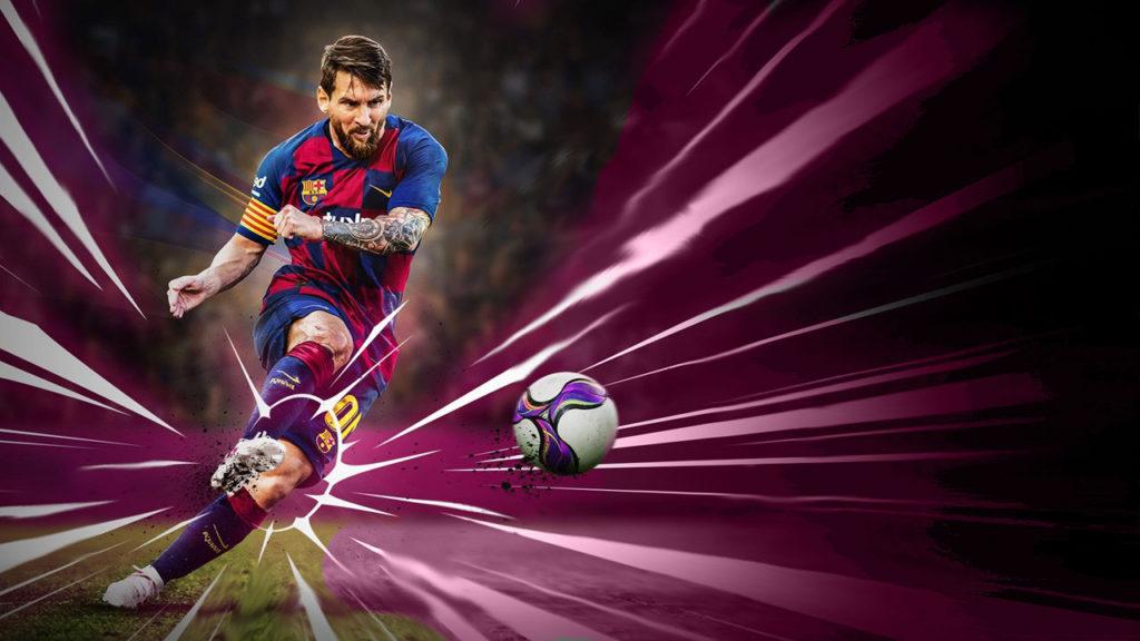 پیش بینی فوتبال واقعیت شبیه سازی شده