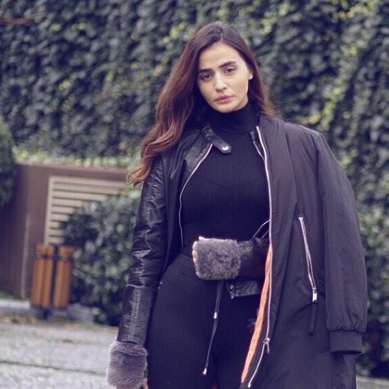 رابطه ویدا پارسا با علیشمس (عکس)