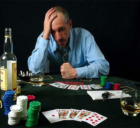 تفاوت شرط بندی و قمار چیست؟