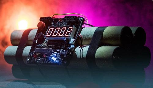 کد مخرب بازی انفجار برای بردن در شرط بندی
