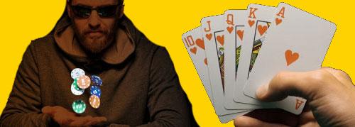 دانستنی های مهم بازی پوکر + ترفند برنده شدن در پوکر