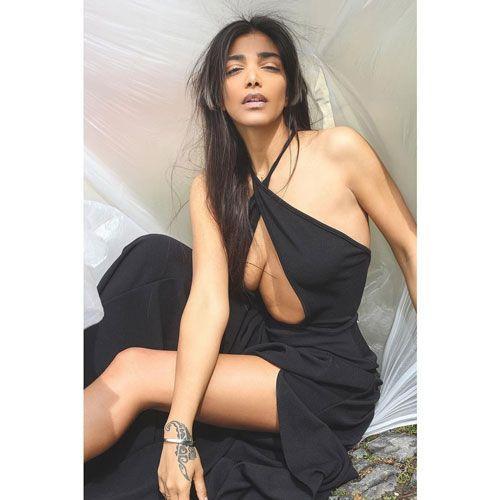 بیوگرافی دنیا مسیحا | مدل زیبا و جذاب ایرانی در ایتالیا