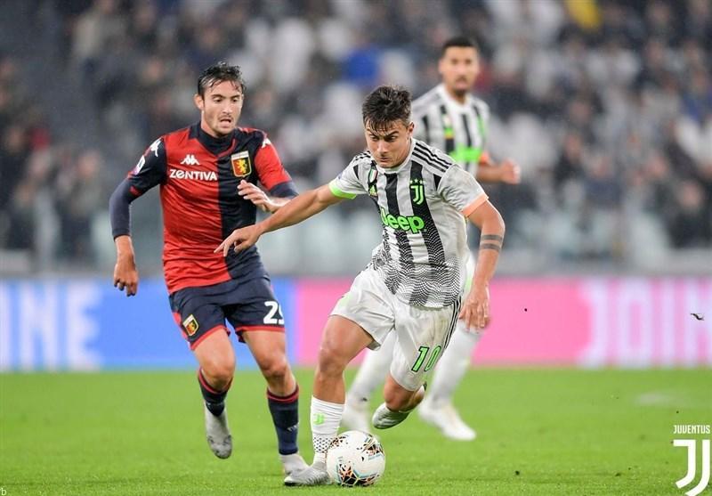 بازی های پیش بینی فوتبال چهارشنبه (جنوا با یوونتوس + بارسلونا و اتلتیکو مادرید)