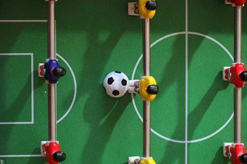 سایت شرط بندی فوتبال دستی به همراه آموزش 100 تضمینی