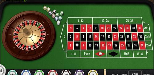 روش برنده شدن در بازی رولت بصورت 100 درصد تضمینی