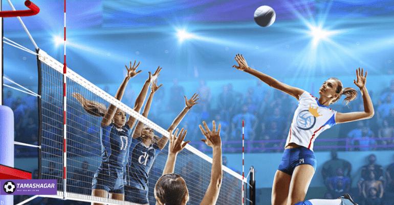 برنده شدن در شرط بندی والیبال | سایت شرط بندی مسابقات والیبال