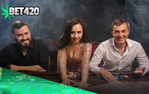 ورود به سایت شرط بندی بت 420 | برنده شدن در سایت بت 420