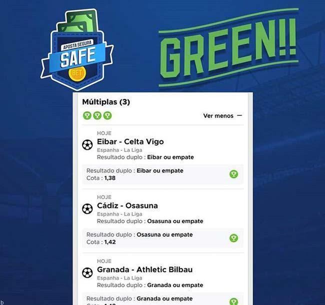 سایت شرط بندی سیف بت | بهترین سایت پیش بینی Safe bet