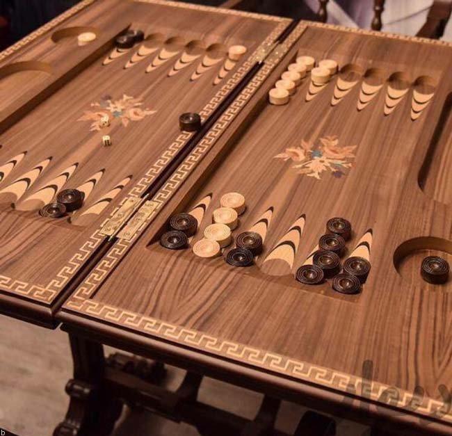 آموزش جامع بازی تخت نرد + ترفندهای تضمینی و پولساز تخت نرد