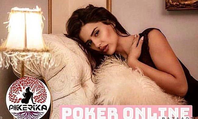 آدرس بدون فیلتر سایت پوکریکا با مدیریت ملیکا رضوی Pokerika