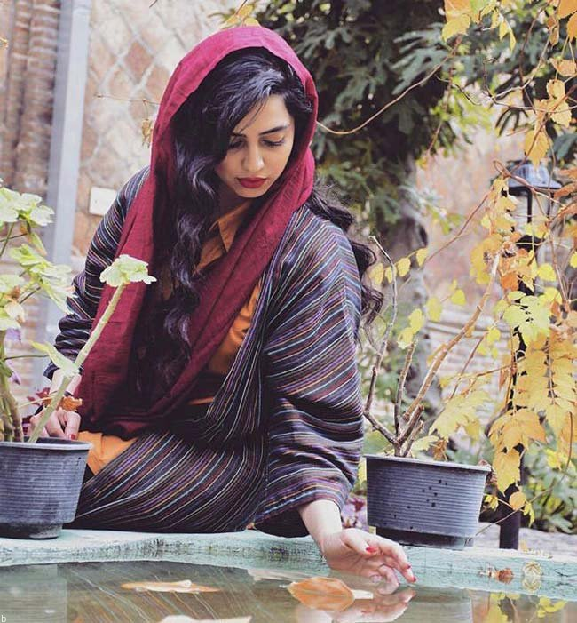 زهره نعیمی کیست؟   بیوگرافی کامل زهره نعیمی بازیگر زیبای سینمای ایران