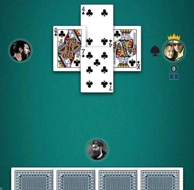 راهنمایی بازی ورق ویست whist card + استراتژی و نحوه برد