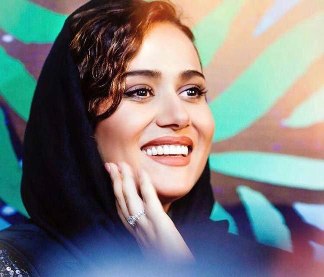 افشاگری رابطه ساشا سبحانی با پریناز ایزدیار موفق ترین بازیگر ایران (+عکس)