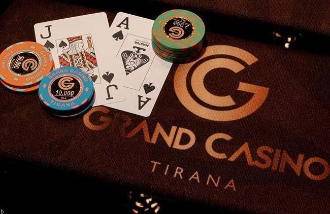 ورود به سایت پوکر گرند کازینو | معتبر ترین سایت بازی پوکر GranCasino