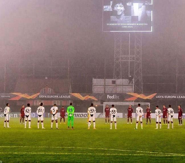 فرم پیش بینی بازی رم و ناپولی سری آ ایتالیا