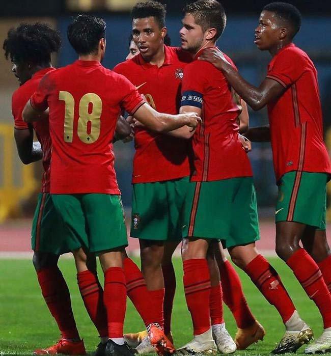 فرم پیش بینی بازی پرتغال و کرواسی لیگ ملت های اروپا