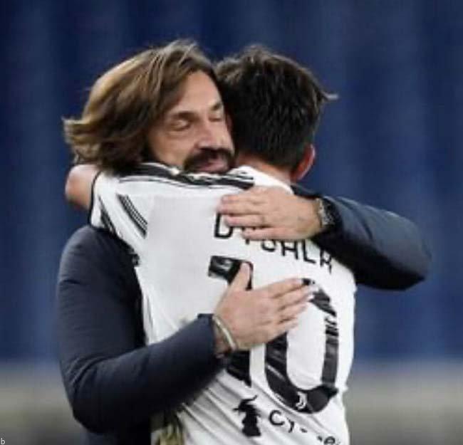 فرم پیش بینی بازی یوونتوس و آتالانتا سری آ ایتالیا