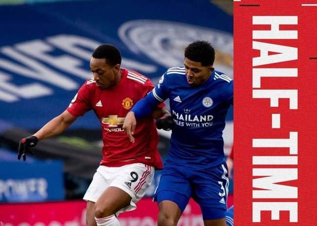 فرم پیش بینی بازی منچستر یونایتد و لستر سیتی لیگ برتر انگلیس