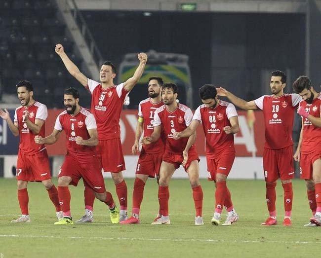 فرم پیش بینی بازی پرسپولیس و اولسان فینال لیگ قهرمانان آسیا