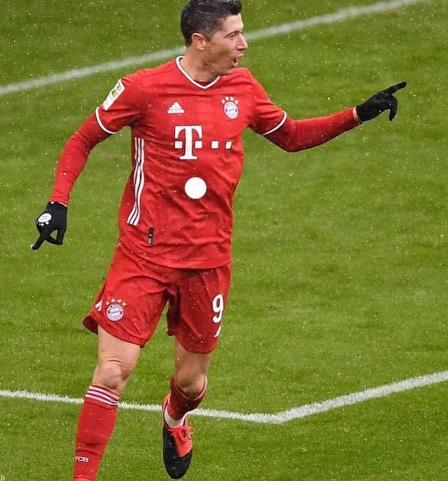 فرم پیش بینی بازی بایرن مونیخ و فرایبورگ بوندسلیگا آلمان