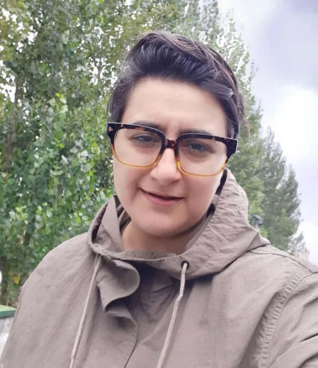 نیلوفر منصوری آیا ترنس است؟ | بیوگرافی و صدای جذاب نیلوفر در اینستاگرام (+عکس)