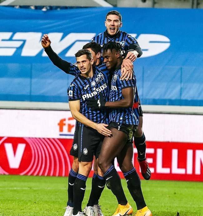 آموزش شرط بندی بر روی تیم آتالانتا باشگاه مدعی سری آ ایتالیا + جوایز 70 میلیونی