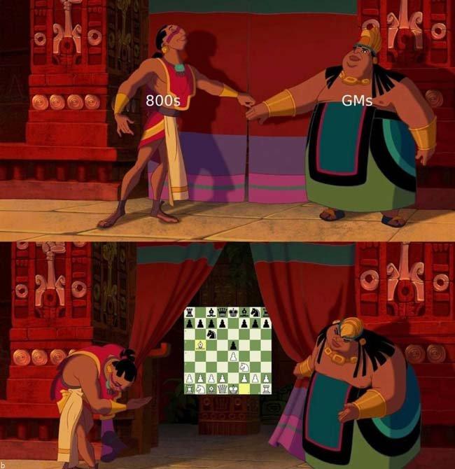 همه چیز در مورد شرط بندی بر روی شطرنج + ترفندهای 50 میلیونی بازی شطرنج