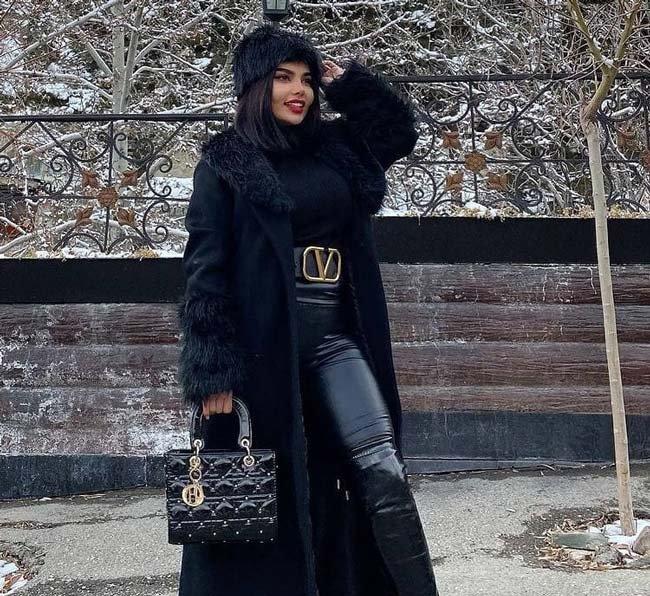 بیوگرافی روژان معصومی مدلینگ و بلاگر زیبای ایرانی + عکس های داغ روژان (18+)