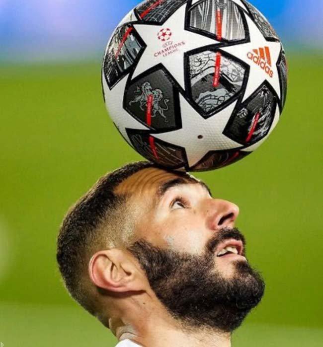 فرم پیش بینی بازی لیورپول و رئال مادرید لیگ قهرمانان اروپا دور برگشت