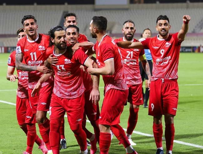 فرم پیش بینی بازی تراکتور سازی و نیرو هوایی عراق لیگ قهرمانان آسیا