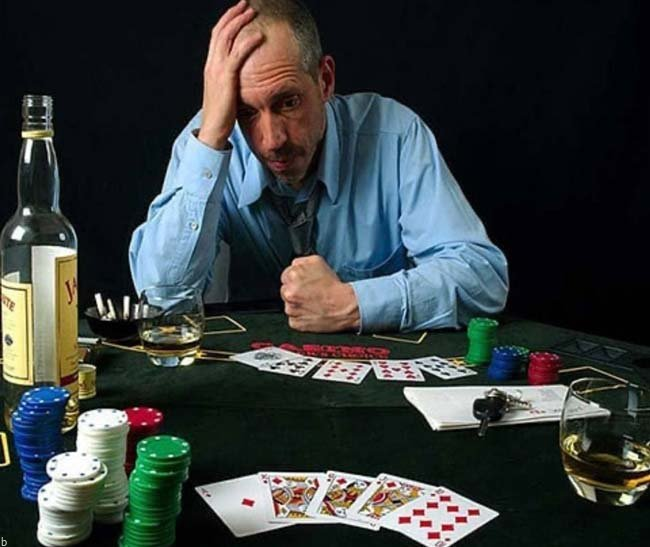 اعتیاد به قمار و شرط بندی دارید ؟