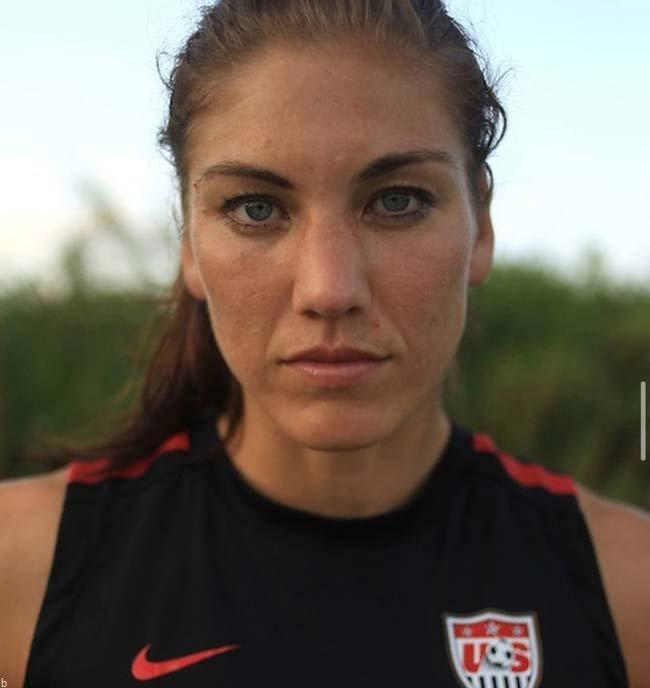 نگاهی به ماجرای 100 تجاوز به دروازه بان زنان تیم فوتبال آمریکا (+عکس)