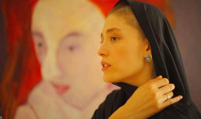 فرشته حسینی و نوید محمد زاده از رابطه پنهانی تا ازدواج (+عکس)