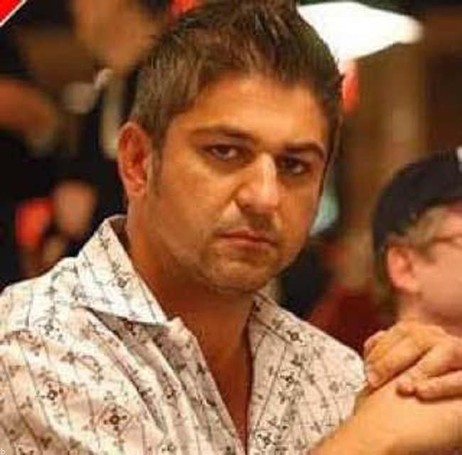 شهرام شیخان کیست؟ | بیوگرافی پوکر باز معروف ایرانی (+عکس)