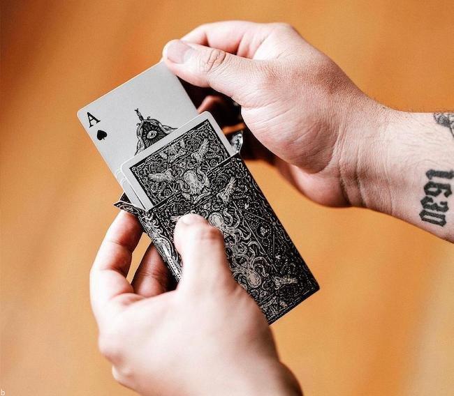 10 روش از اخلاقیات افراد همیشه برنده در شرط بندی و قمار
