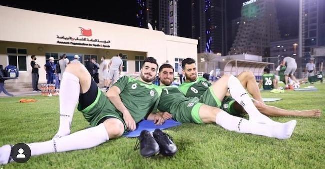 فرم پیش بینی بازی ایران و هنگ کنگ مقدماتی جام جهانی قطر با جوایز ۵۰ میلیونی