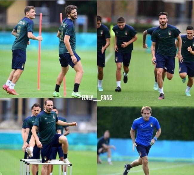 فرم شرط بندی بازی های یورو دیدار ایتالیا و اسپانیا نیمه نهایی یورو