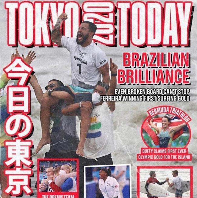 ۵ ورزش مناسب شرط بندی در المپیک توکیو + تضمین درآمد تا ۵۰ میلیون تومان