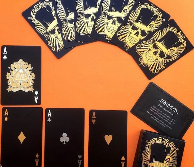 نگاهی به خال خشت در بازی های ورق و پاسور (اهمیت و کاربرد)
