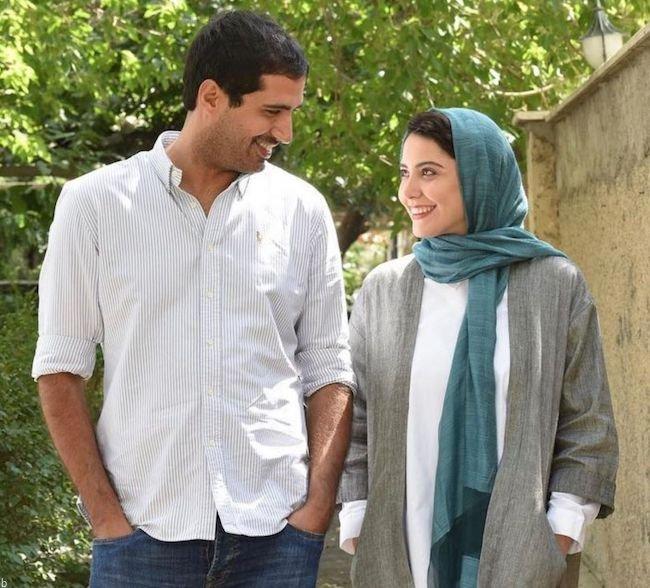 شبنم قربانی کیست؟ | بیوگرافی بازیگر معروف سریال ملکه گدایان (+عکس بی حجاب)